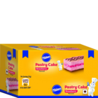Pillsbury Pastry Cake Strawberry Pack of 4 Nos 1 pc