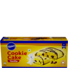 Pillsbury Vanilla Cookie Cake 6 Nos