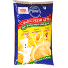 Pillsbury Whole Wheat Chakki Fresh Atta 10 Kg