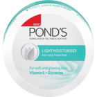 Ponds Light Moisturiser 150 ml