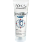 Ponds Pimple Clear White Face Wash 100 g