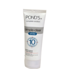 Ponds Pimple Clear White Face Wash 50 g