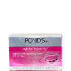 Ponds White Beauty Daily Spotless SPF 15 PA Lightening Cream 50 g