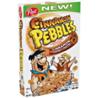 Post Cinnamon Pebbles 311 g