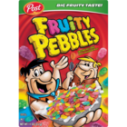 Post Fruity Pebbles 311 g