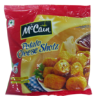 McCain Potato Cheese Shotz Nuggets 250 g