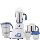 Preethi Blue Leaf Platinum Mixer Grinder 750W  MG 139 1 pc