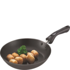 Prestige HA Fry Pan 200 mm With Non Stick Cookware Induction Base 1 pc