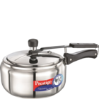 Prestige Nakshatra alpha Stainless steel 3.5 Ltr 1 pc