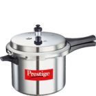 Prestige Stainless Steel  Popular Pressure Cooker 5 l