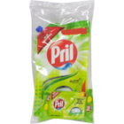Pril Lime Liquid Dishwash Pouch 120 ml