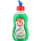 Pril Perfect Active Lime Dishwash Gel 225 ml