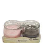 Primacy BB Jar Candle Scented Pack Of 2 Nos 1 pc