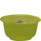 Princeware Apple Deep Basin Bucket 1254 TP 15.5 Ltr 1 pc