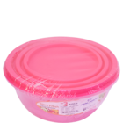 Princeware Bowl Packaging Container No.5453 3 Pc
