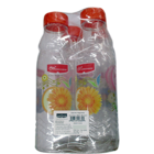Princeware Diana Fridge Pet Bottle Pack of 4 Nos 900 ml