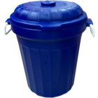 Princeware Flexi Tuf Bucket 40 Ltr 1 Pc