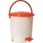 Princeware Garbage Bucket Round 10 Ltr 1 pc