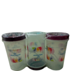 Princeware Twister Packing Container No.9431 Pack of 3 Nos 1 Pc