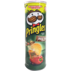 Pringles Potato Chips With South African Style  Peri Peri 110 g