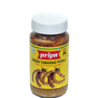 Priya Green Tamarind Pickle 300 g