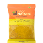 Pro Nature Organic Turmeric Powder 100 g
