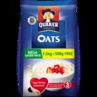 Quaker Oats Pouch 2 Kg