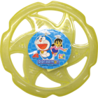 Quixot Doraemon Flying Disc 1 pc