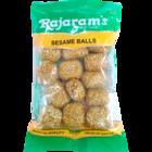 Rajarams Sesame Balls White 15 pc