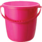 Ratan Super Saver Bucket Printed 25 Ltr 1 pc