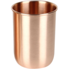 Ratna Copper Plain Glass 1 pc
