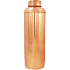 Ratna Copper Water Bottle Plain 1 1 pc