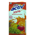 Real Active Mix Fruit 1 Ltr