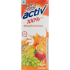 Real Active Mix Fruit 200 ml
