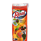 Real Mixed Fruit Juice 200 ml