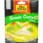 Real Thai Green Curry Paste 50 g