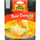 Real Thai Red Curry Paste 50 g