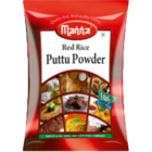 Manna Red Rice Puttu Powder 500 g