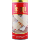 Redondo Wafer Rolls Strawberry Pet Jar 200 g