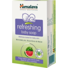 Himalaya Refreshing Baby Soap 115 g