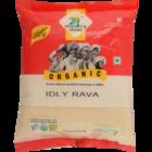 24 Mantra Organic Idly Rava 500 g