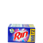 Rin Advanced Detergent Bar 4 x 250 g