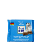 Ritter Sport Alpin Milk Chocolate 100 g