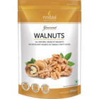 Rostaa Salted Walnuts 200 g