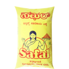 Safal Filtered Groundnut Oil 1 Ltr