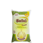 Safal Rice Bran Refined Oil 1 Ltr