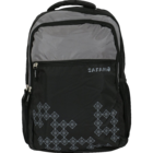 Safari Folk 2 Black  Backpack 1 pc