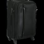 Safari Parker 4 Wheels Trolley Bag Black 75 cm 1 pc
