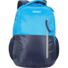 Safari Stint Back Pack Blue 1 pc