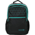 Safari Zumba 2 Black Backpack 1 pc